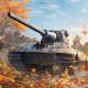 онлайн игра про танки на андроид