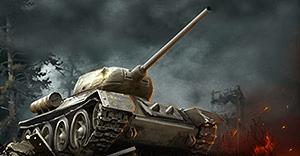 танки онлайн wartank