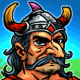 викинги онлайн игра